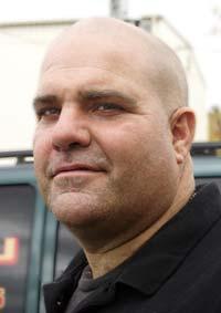 Chuck Rosa